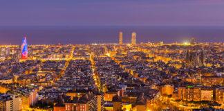 Barcelona es la primera ciudad veg-friendly del mundo