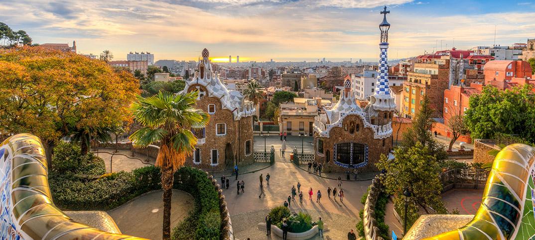 Barcelona Vegana