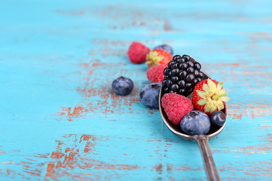 Dieta crudivegana orgánica