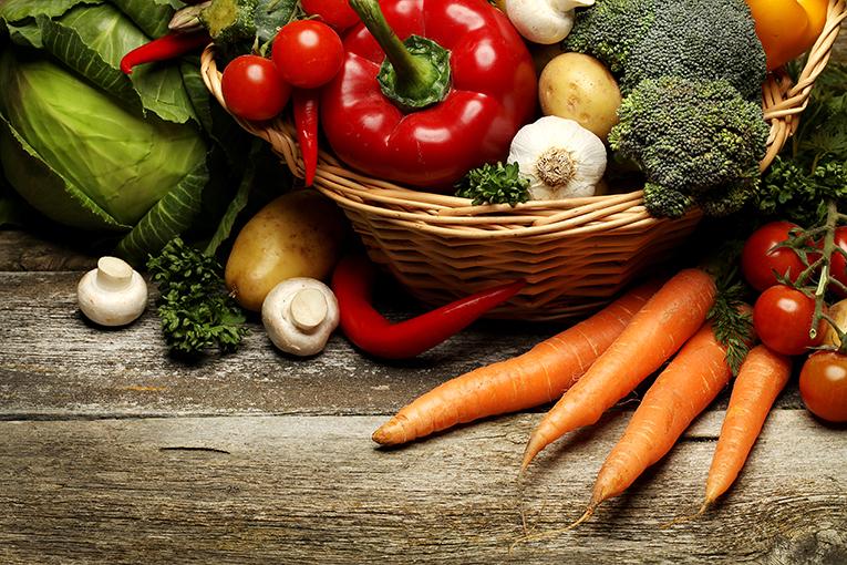 noticias bio alimentacion huerto urbano vegetales