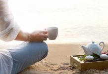 Tipos de té y beneficios para la salud